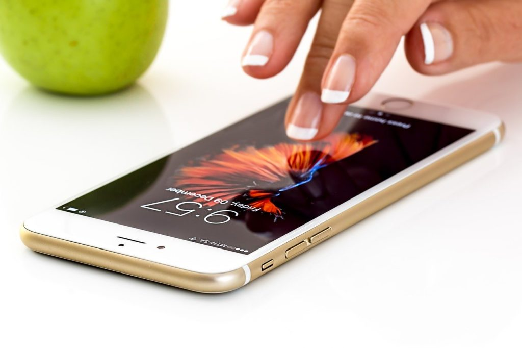 liberar espacio en tu teléfono